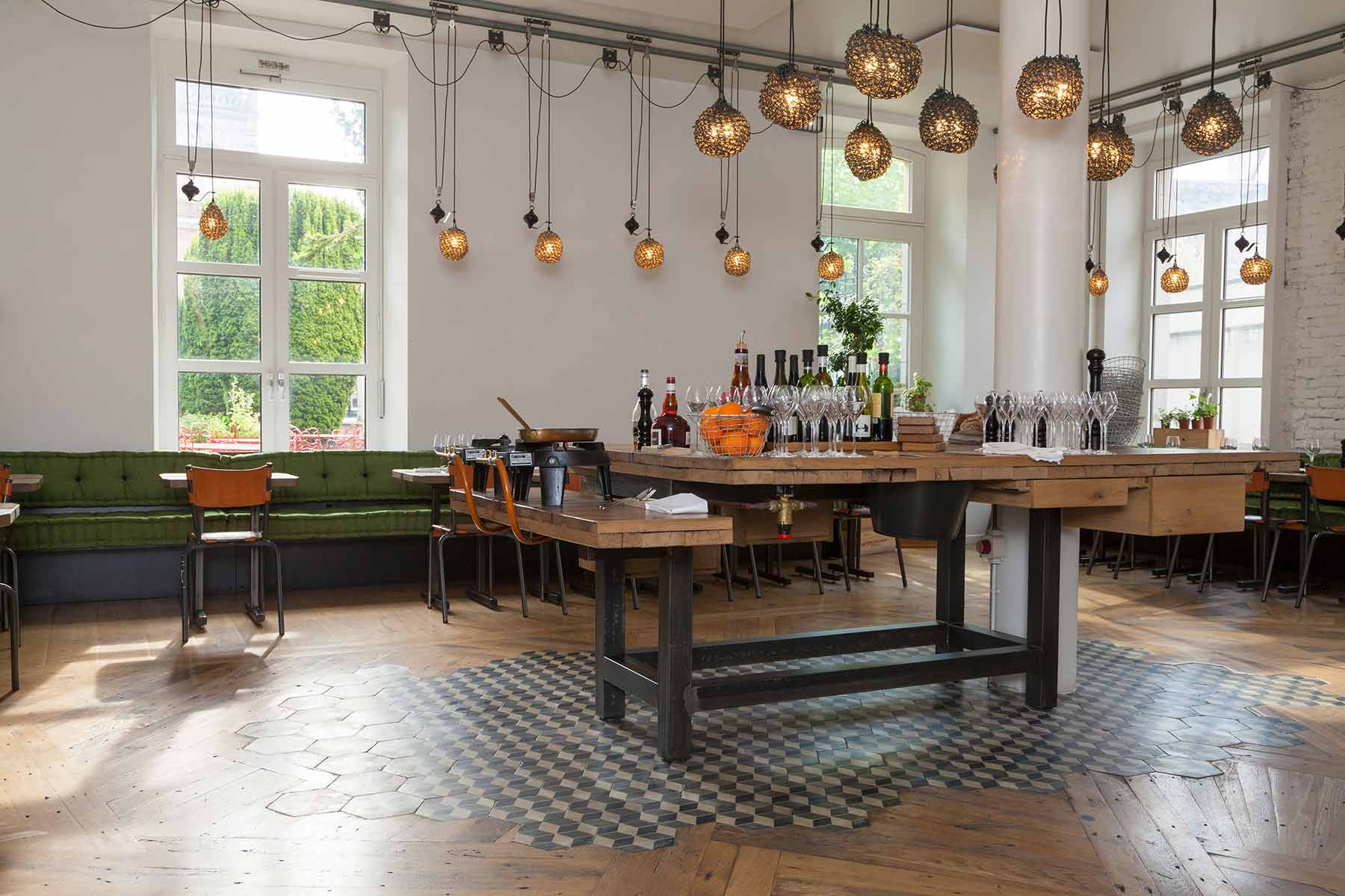 Anecdote Restaurant