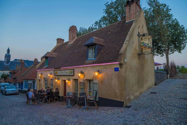 Le Pot Du Clape, Montreuil